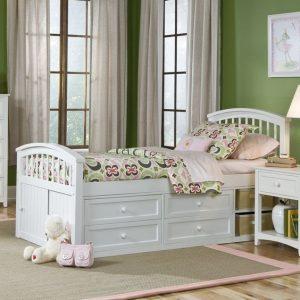 Tempat Tidur Anak Laci Ukuran Bed 120x200
