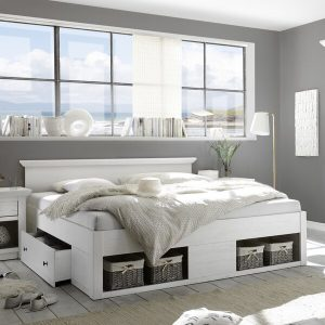 Tempat Tidur Minimalis Agnisa