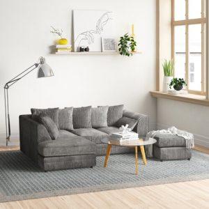 Kursi Tamu Sofa Minimalis Modern Ho-Sook