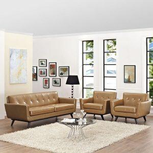 Kursi Tamu Sofa Minimalis Modern Hwa-Young