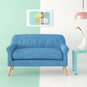 Sofa Scandinavian Retro Minimalis Haei-Ran1