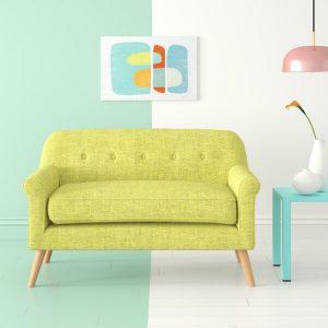 Sofa Scandinavian Retro Minimalis Haei-Ran2