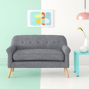 Sofa Scandinavian Retro Minimalis Haei-Ran3