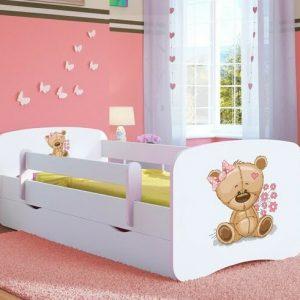 Tempat Tidur anak Perempuan Du-Ho